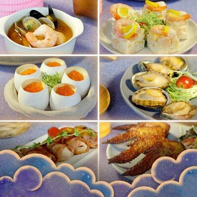 加購美食 慶祝中秋節 到會外賣套餐推介 Kama Delivery