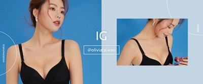 Olivia instagram