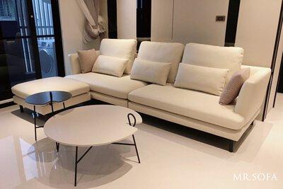 沙發先生推薦款式-艾利斯L型沙發