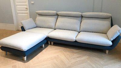 米羅L型沙發