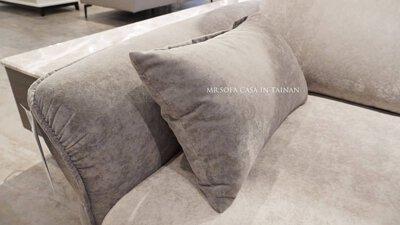 尼可沙發採用比利時貓抓布
