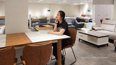 超棒沙發推薦台南體驗館等你來