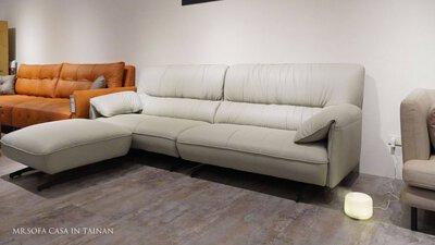 假如你是一個皮質沙發狂熱者,一生只追隨皮沙發,或許你會愛上安東尼沙發!