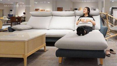 沙發讓你腰酸背痛嗎?4大要點教你挑選沙發!