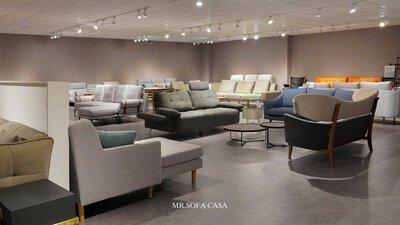 我們力求給每一個客人都有最棒的沙發體驗