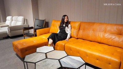 多芬沙發都提供你最頂級的享受