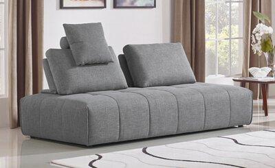 尼斯沙發就像是沙發界的樂高