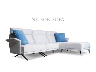 最完美詮釋北歐風沙發的款式