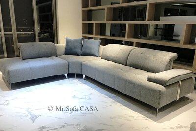 灰色是一個低調配合度高的顏色