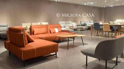 你知道合適的沙發風格,才能讓你擁有身心舒暢的生活嗎?