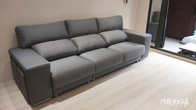 沙發需定期保養清潔