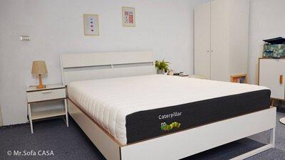 推薦床墊怎麼選?3招選對床墊,快速入眠