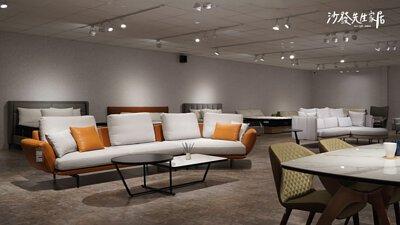 舊沙發越坐越煩躁嗎?注意5個小細節,買到舒適新沙發!