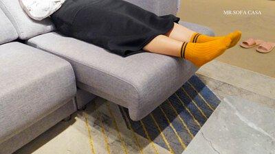 沙發坐深的選擇太淺太深都不好