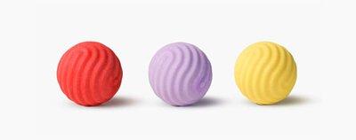 pidan 磨牙咬膠系列 水紋球
