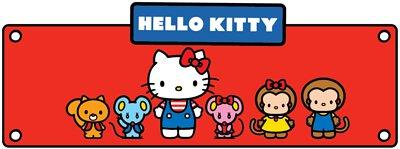 HELLO KITTY  香港