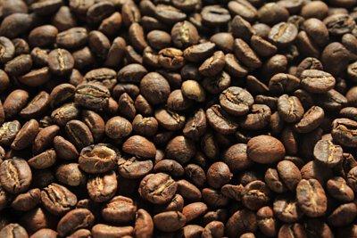 咖啡豆出清