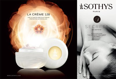 奧秘璀璨組合 Le Soin excellence Secrets de Sothys