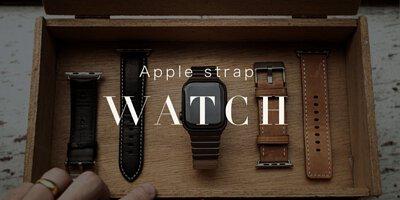 AppleWatch 錶帶選配