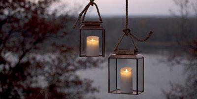 LED蠟燭