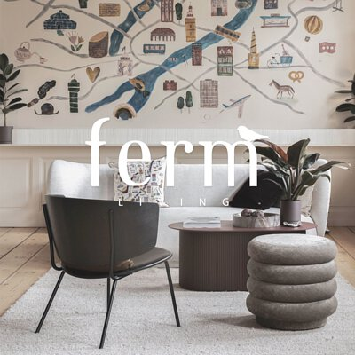 ferm LIVING 品牌館