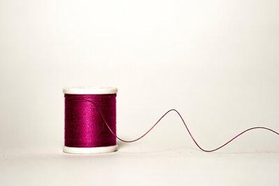 合成纖維圖