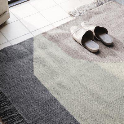 玄關用短毛地毯