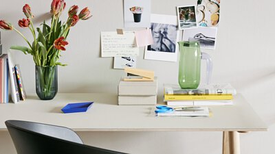 HAY colour vase 光采花瓶