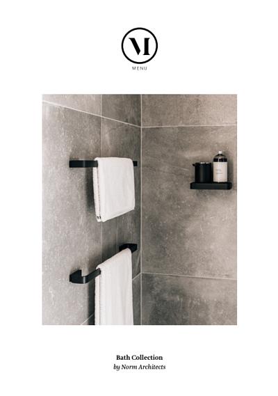 menu 浴室系列型錄