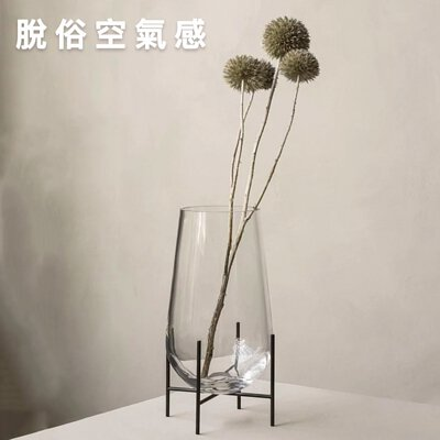 menu 高蹺花瓶