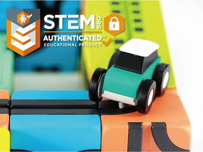Qbitoy全系列產品通過美國STEM.org認證