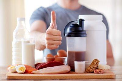 乳清蛋白,蛋白粉,健身,蛋白飲品