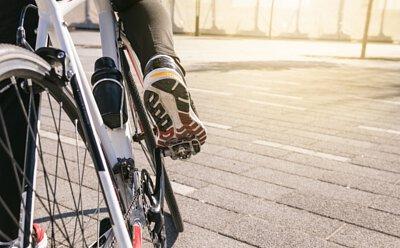 運用我們對於汽車的電源管理及感知器的核心技術,開發自行車的助力器
