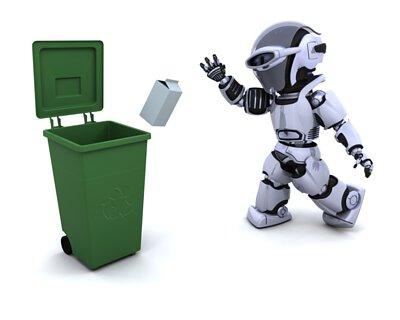 德立斯重視您寶貴的時間,未來倒垃圾不再是麻煩又費時的事