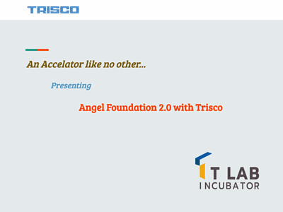 Why to establish Angel Foundation 2.0?