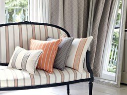 Home Furnishings : Sofa Upholstery Services