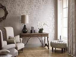 Home Furnishings : Wallpaper or Wallcovering