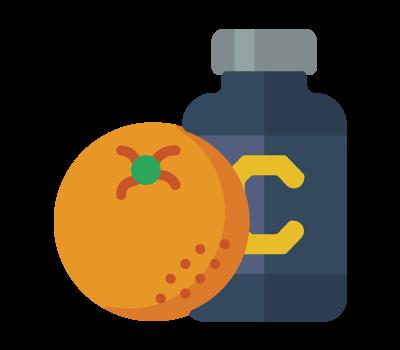 癌症治療,術後保養,補充維生素C
