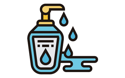 勤擦溫和單純的保濕產品