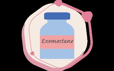 諾曼癌素-Exemestane