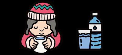多喝水,補水,妊娠紋,預防,保養,芙姵爾,放療救援