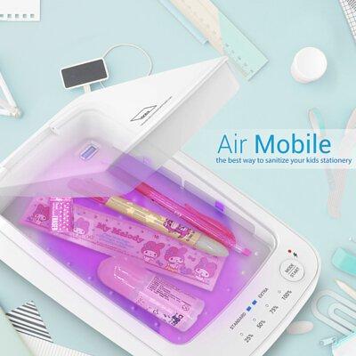 Air Mobile UVC 消毒機