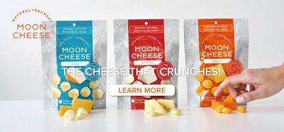 moon cheese,太空起司,乾燥起司,高達起司,切達起司,黑胡椒傑可起司