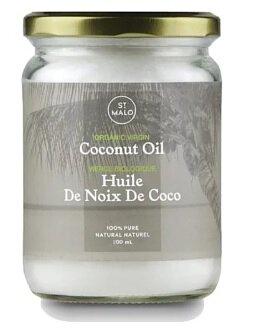 斯里蘭卡有機椰子油