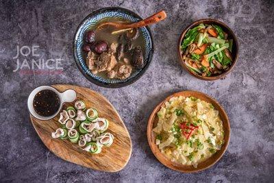 Fresh Recipe享廚好食新鮮快煮方案部落客潔妮食旅生活推薦