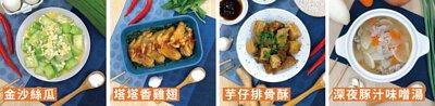 FreshRecipe享廚好食新鮮快煮方案2020年2月17日週次菜單