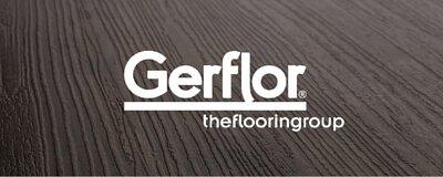 Gerlfor爵歐LVT地板商標