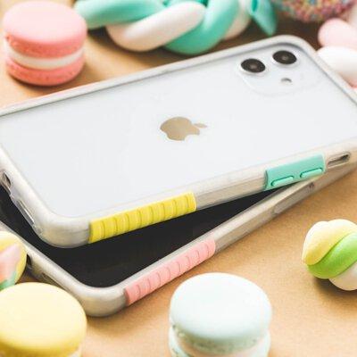 太樂芬,太樂芬手機殼,棉花糖
