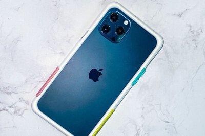 太樂芬『iPhone 12開箱介紹』全新進化的設計,四款新色潮流延續,超越軍規手機殼!