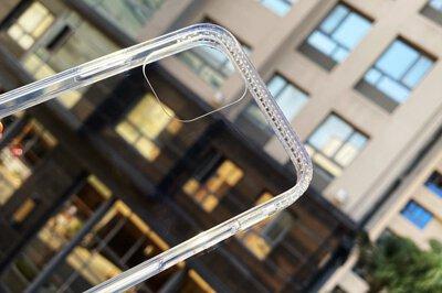 【熊膜開箱】台灣 OVERDIGI iPhone 12 透明殼新進化!晶透軍規防摔手機殼,超越美國軍規防摔標準